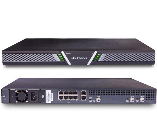 iDirect EVOLUTION X7 Satellite Remote Router Modem